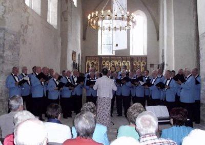 Sommerkonzert im Kloster Drübeck