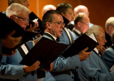 Chorkonzert im KiK Wernigerode